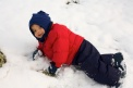 Having fun growing up in the Mitten State